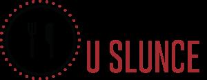 U Slunce logo